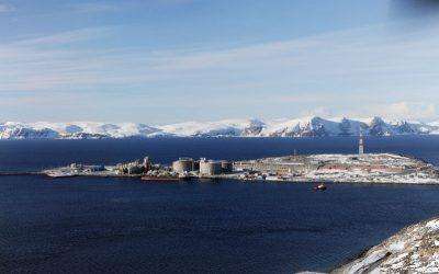 Statoil Hammerfest trust Norsk Analyse AS