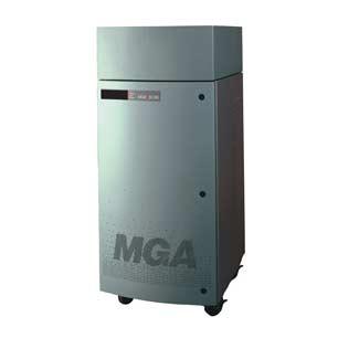 MGA™ iSCAN™