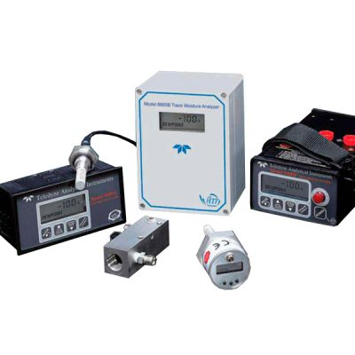 Series 8800 - Trace Moisture Analysis Instrumentation