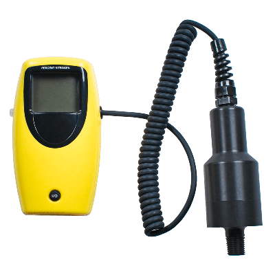 Model AN300 Portable Nitrogen Analyzer